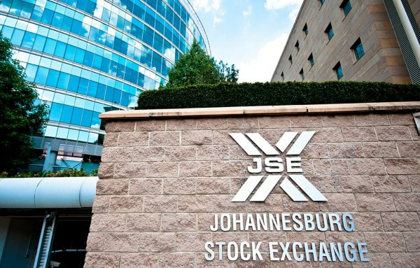 Johannesburg Stock Exchange weekly trading statistics for the week ended 19 August 2019